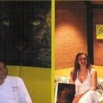 1 The images used for Le Manoir Aux Quat' Saisons Magazine.