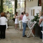 13 Other clients enjoying the exhibition