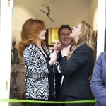 5 Cut the Ribbon not Joanna's hair Rula