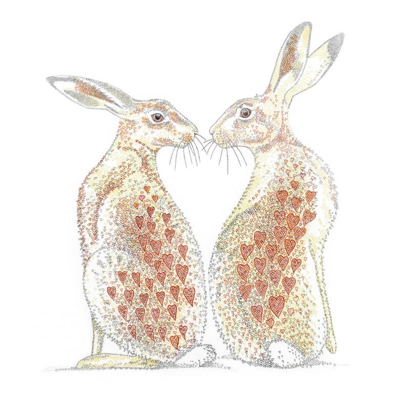 Heartley Hare