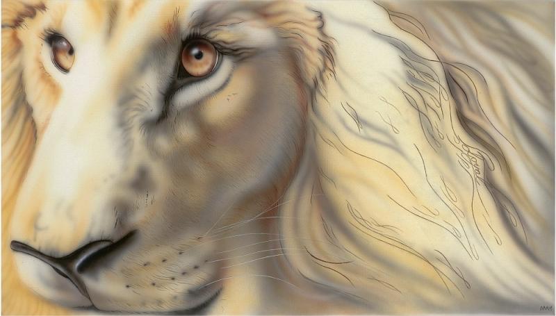 Loyal Lion