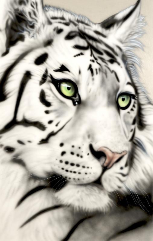 Tzar Tiger