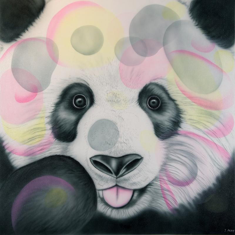 Panda - Chia Chia