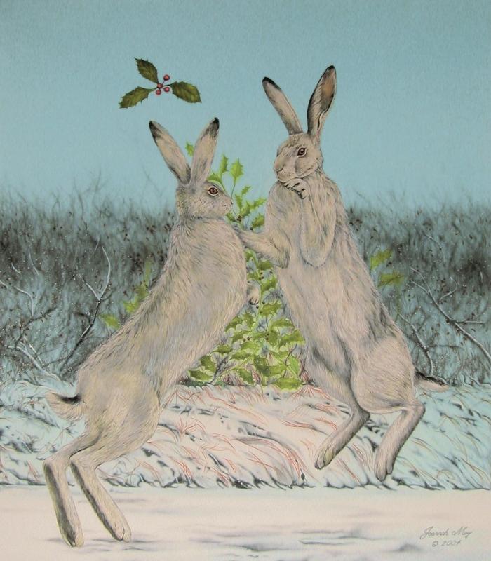 Holly Hare