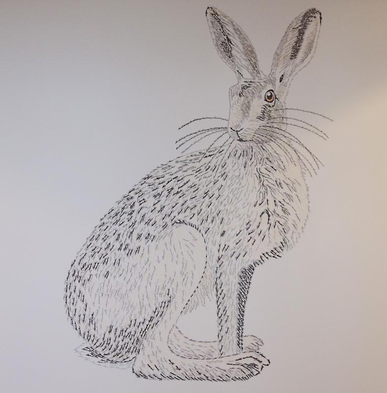 Hare-Kin